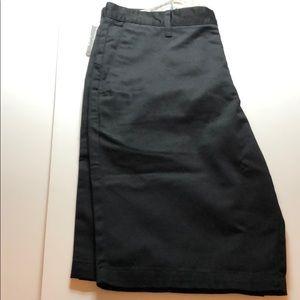 Volcom Men's Black Casual Shorts Size 33 NWT
